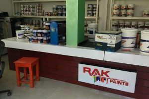 India's Kansai Nerolac plans to acquire 55pc of Bangladesh's RAK Paints